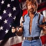 Chuck Norris nem halt meg