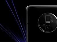 Megjött a Vivo futurisztikus telefonja, a gyártó szerint ez lesz az etalon