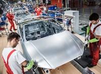 Megalakult a sztrájkbizottság a győri Audinál