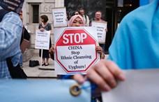 Sport és politika: Atlantát már bojkottálják, és lehet, hogy majd Pekinget is