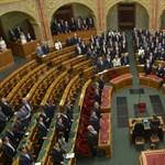 Rendkívüli parlamenti ülést akar a kormány
