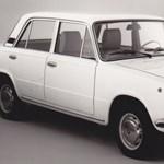 Régi orosz autó magyar rendszámmal Ausztriában eladó: új gazdát keres egy 1200-as Zsiguli