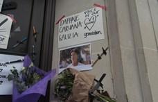 A rendőrség azonosította a máltai újságíró-gyilkosság értelmi szerzőit