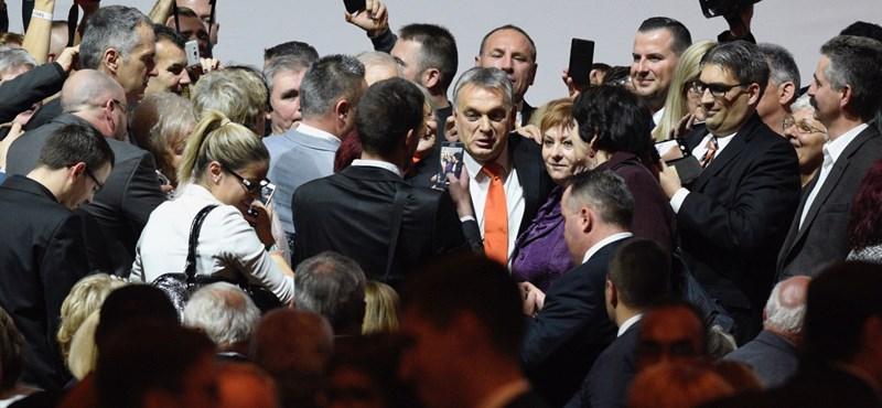 Sokan várhatják félve a Fidesz-vezérkar hétfői listáját