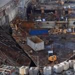 Ez az óriási roncstelep most a Costa Concordia - fotók