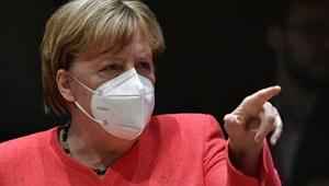 Angela Merkel a legbefolyásosabb nő