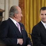 Éjfél óta új királya van Spanyolországnak