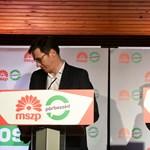 Az MSZP és a Párbeszéd a többi pártot okolja a bukásért