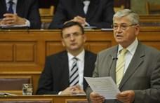 Meghalt Herman István, a Fidesz volt országgyűlési képviselője