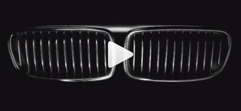 Az év trollkodásával köszöntötte a Mercedes a 100 éves BMW-t – videó