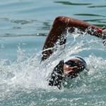 Európa-bajnok 5 kilométeres nyílt vízi úszásban Rasovszky Kristóf