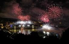 Megtartják a grandiózus augusztus 20-ai tűzijátékot, a kormány titokban csak elnapolta