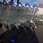 A Tesco is közzétette a visszavont fagyasztott zöldségek listáját