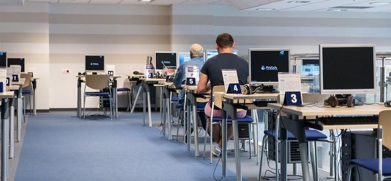 Véget ért az emelt szintű informatikaérettségi: pontok és szabályok egy helyen