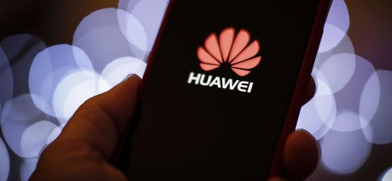 Reagált a magyar Huawei a Donald Trump-féle szükségállapotra
