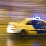 Újabb halálos baleset történt szombat este