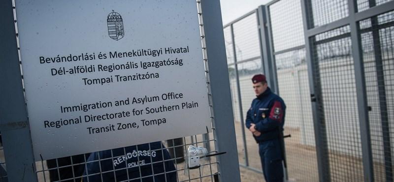 Az ENSZ bekeményít: Magyarország lezárta a határait, nem teljesíti nemzetközi kötelezettségeit