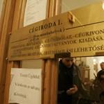 Budapestet elkapta a cégalapítási láz