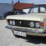 3 millió forint a legdrágább eladó hazai Polski Fiat, mutatjuk