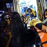 Volt, akit már kerestek, de a külügy nem tud magyar sérültről Isztambulban