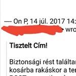 Feltörte a MÁV-ot is a BKK-hacker? Valaki vagy hazudik, vagy téved, vagy csúsztat