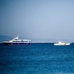 340 embert sikerült megmenteni Kréta partjainál