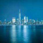 Egyetlen óriásfotón láthatja hét nagyváros szilveszteri pompáját