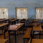 Újabb 80 gyereket raboltak el Nigériában