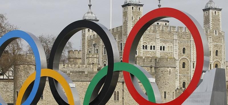 Kibertámadások várhatók a londoni olimpián