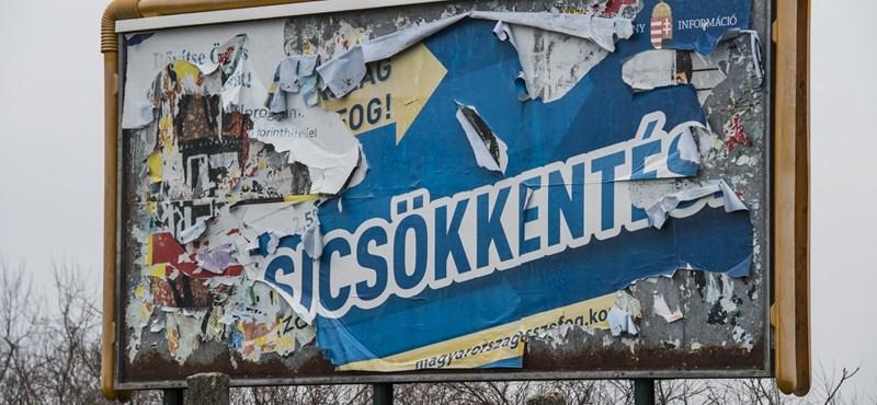 Kapitulál az Orbán-kormány a rezsiharcban?
