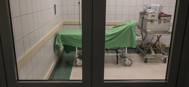 Van néhány kérdésük a kormányzathoz az egészségügyi beszállítóknak
