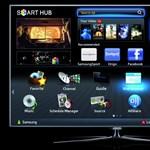Ingyenes 3D tartalom Samsung Smart TV-kre