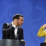 Megszavazta a görög parlament a népszavazást az új hitelkeretről