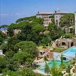 A világ tíz legizgalmasabb szállodája - fotókkal