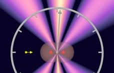 Elképzelhetetlenül rövid időtartamot rögzítettek német fizikusok