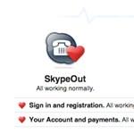 Gond van a Skype-pal? Egyszerűen kiderítheti, ki a hibás