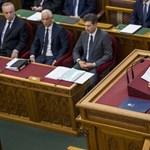 Orbán: Megerőszakolnák Magyarországot