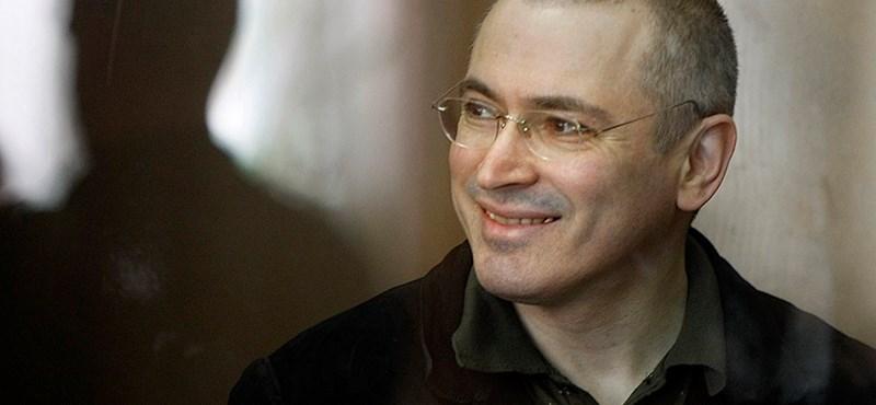 Hodorkovszkij javára döntött a strasbourgi bíróság