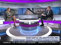 A magyar médiaviszonyokkal riogatta nézőit az osztrák köztévé