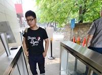 Kína osztályozná a lakosságát