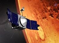 """Önt is """"elviszi"""" a NASA a Marsra, csak jelentkezni kell hozzá"""