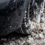 Támad a tél, indulás előtt érdemes melegíteni az autónk motorját?