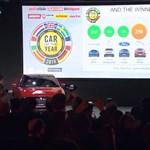 Döntetlen lett az Év Autója szavazás, szétlövéssel választottak győztest