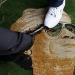 Ellenfelei levadászásában segíthették Kadhafit a brit kémek