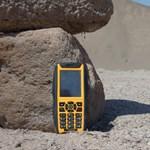 Új érintőképernyős, de vízálló és strapabíró mobil