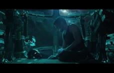 """A NASA is """"besegít"""", hogy megtalálják Tony Starkot"""