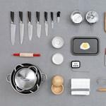 Carl Kleiner pazar termékfotói az IKEA részére