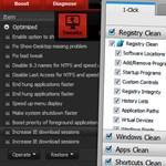 TOP 2011: ingyenes optimalizáló- és takarító szoftverek a Windowshoz