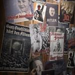 12 ezer náci nevét felsoroló listára bukkantak Argentínában