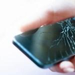 Itt az új védőréteg: 15x is leejtheti a telefonját, akkor sem lesz baja